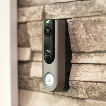 Tulsa doorbell security camera